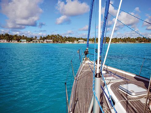 Tetautua, Penryhn, Cook Islands