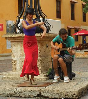 Cartagena 151