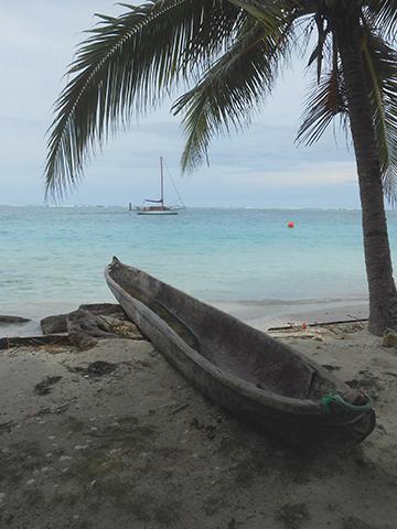 Chichime, Guidbook, Isla Grande 045