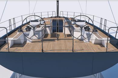 Boat Reviews | Blue Water Sailing