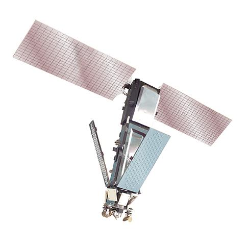 Iridium_Satellite inverse