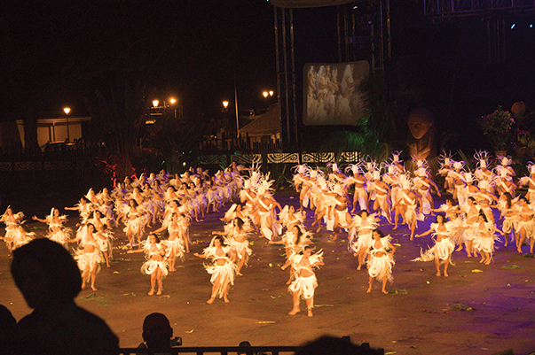 Heiva dance 1