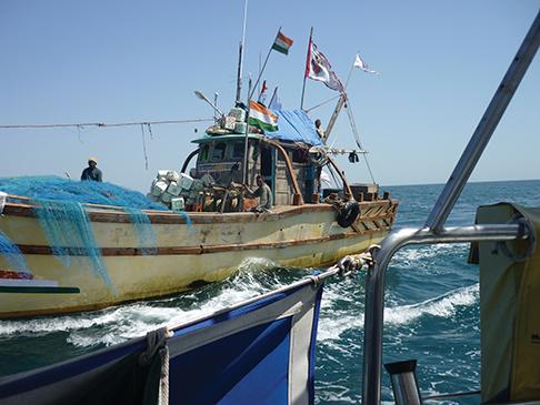 India to Musqat, Oman 004