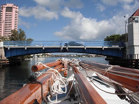 Miami bridges Walkure style