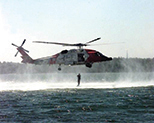 h-60 swimmer drop