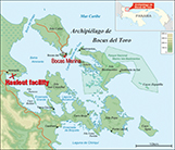 bocas-haulout-facility-location-map
