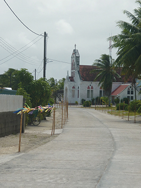 Tuamotu Town