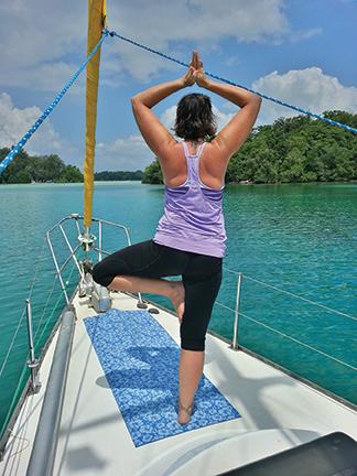 yoga-on-the-bow